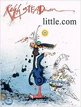 Book Little.com by Ralph Steadman (2005-09-01)
