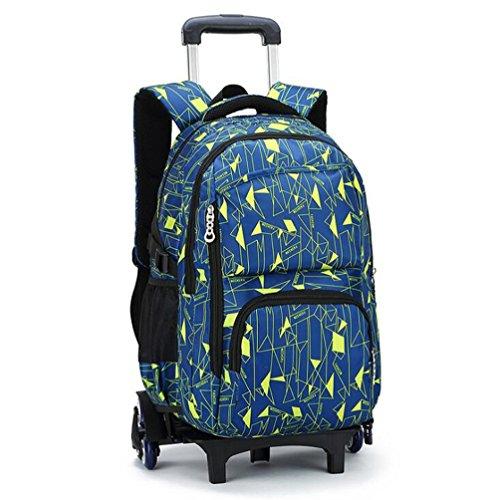 trolley kids bag - 7