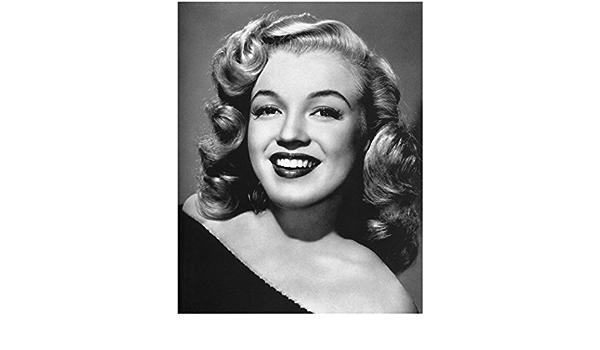 RaMedia Marilyn Monroe Minimalistic Face Artwork Klassische Teetasse Kaffeetasse