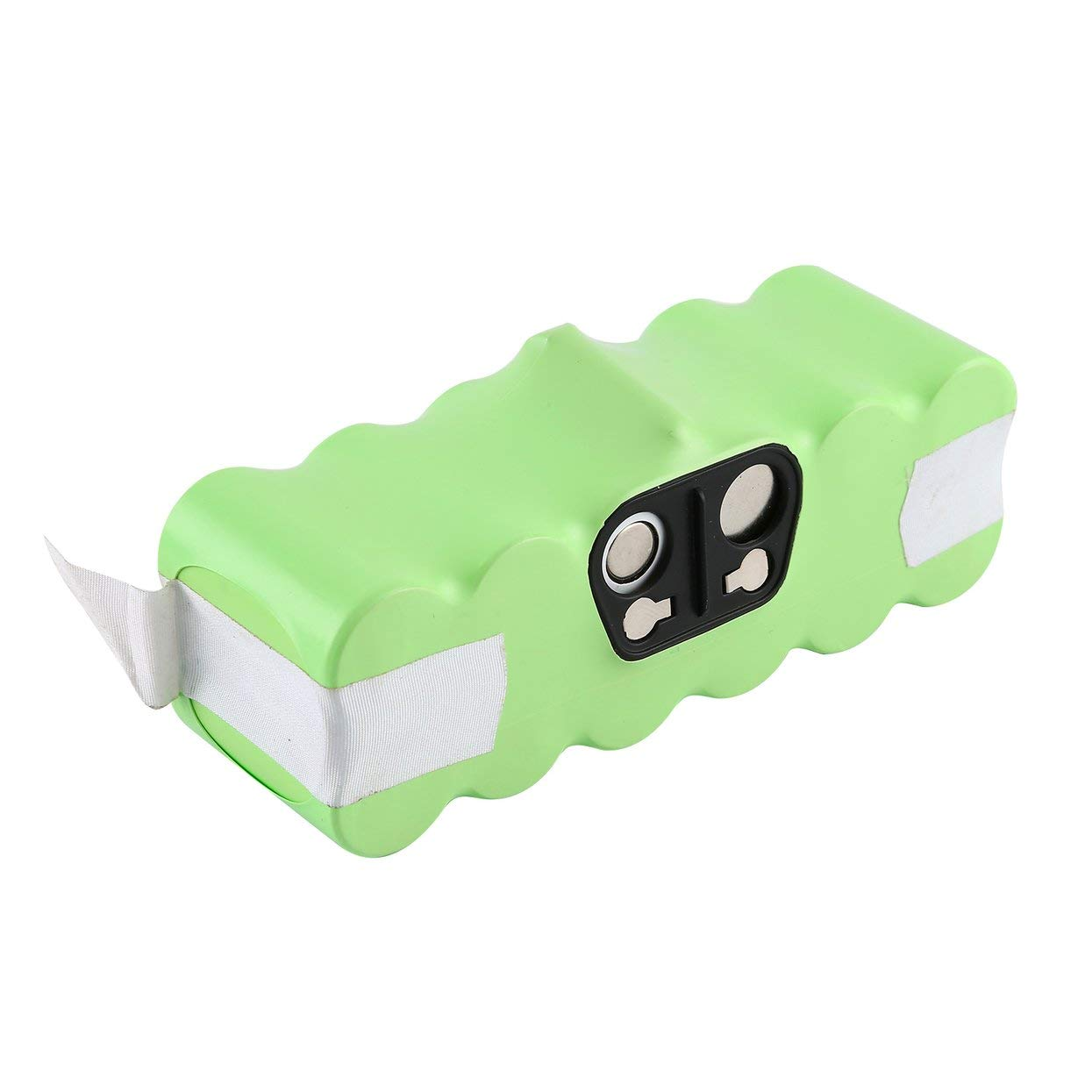 Batteria di alta capacit/à 14.4V 6200mAh Batteria NI-MH per iRobot Roomba Aspirapolvere 500 600 700 800 Series