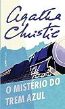 O Mistério do Trem Azul