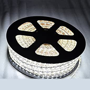 NEW 24W Modern LED Strip Light in Waterproof Design , Warm White