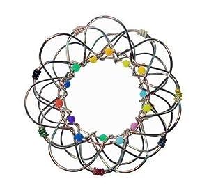 Magic Loop - Set of 2 Flexi-Sphere - Lotus flower