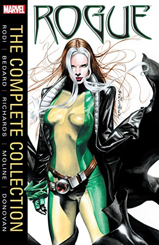 - Rogue: The Complete Collection (Rogue (2004-2005))