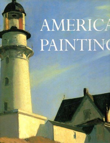 american paintings - 4