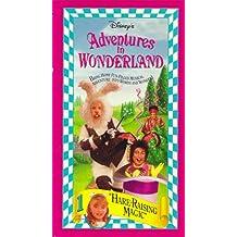 Disney's Adventures in Wonderland, Vol. 1 - Hare-Raising Magic
