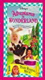 Disney's Adventures in Wonderland, Vol. 1 - Hare-Raising Magic [VHS]