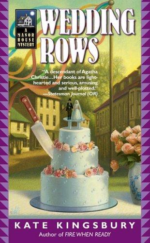 Row Houses (Wedding Rows (A Manor House Mystery))