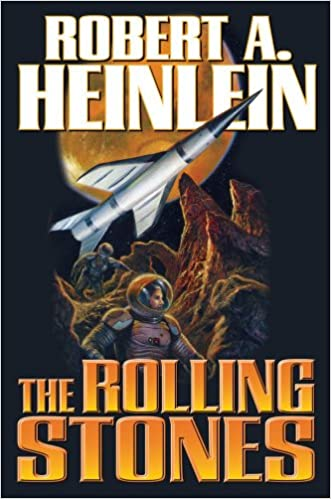 The Rolling Stones by Heinlein