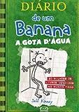 capa de Diário de Um Banana 3. A Gota D´Água