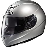 HJC FS-10 Full Face Helmet Small | Silver