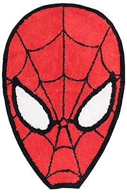 """Spiderman Bath Rug - 20"""" by 30"""""""
