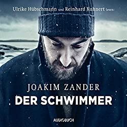 Der Schwimmer (Klara Walldéen 1)