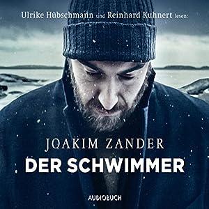 Der Schwimmer (Klara Walldéen 1) Hörbuch