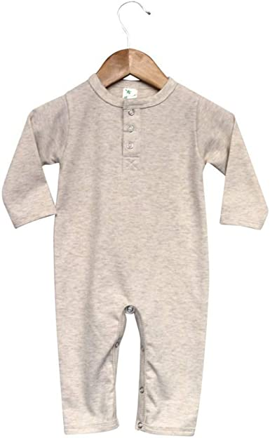 JVNSS Eat Sleep Crossfit Baby Boys Girls Long Sleeve Jumpsuit Novelty Onesies for 6-24 Months Baby