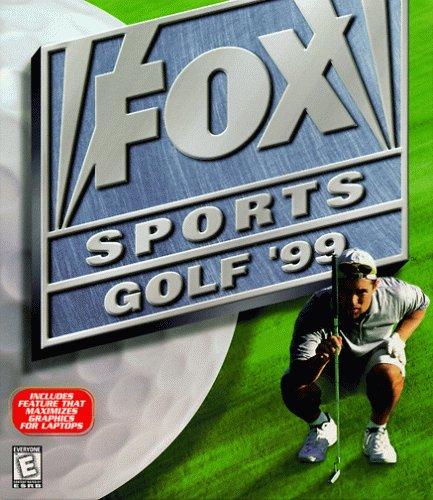 Fox Sports Golf 99 (Jewel Case) (輸入版) B00002S9HS Parent