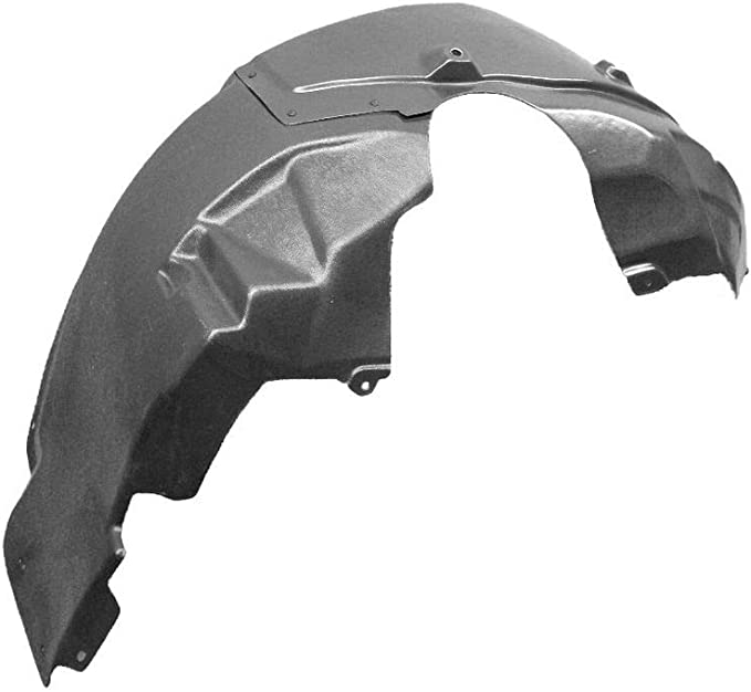 Partslink Number CH1218100 OE Replacement 2008-2010 DODGE AVENGER ...
