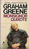 """Monsignor Quixote"" av Graham Greene"