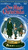 One Magic Christmas [VHS]