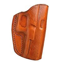Tagua CDH3-337 Cross Draw Holster, Glock 29, Brown, Right Hand