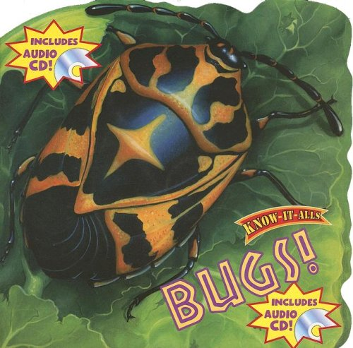 Download Bugs! with CD (Audio) (Know-It-Alls) pdf