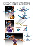 Medicos JoJo's Bizarre Adventure: Part 5--Golden Wind: Narancia Ghirga & Aerosmith Super Action Statue (Released)