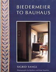 Biedermeier to Bauhaus: Authentic German Decor
