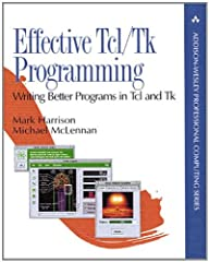 Based on the author's experience building and deploying mission-critical Tcl software and teaching others to do the same, this book offers information on how to exploit the full potential of this programming environment. It explains Tcl featu...