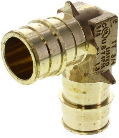 3//4 ProPEX Lead Free Brass Elbow {LF4710750}
