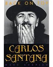 Carlos Santana: Back on Top