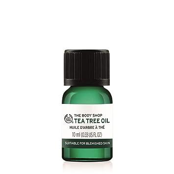 ab4a8093421 Amazon.com   The Body Shop Tea Tree Oil