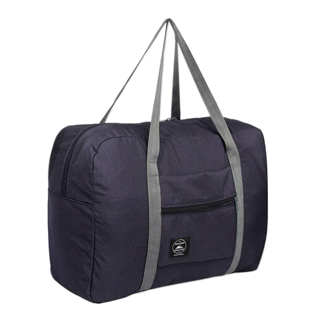 Great weekender bag!