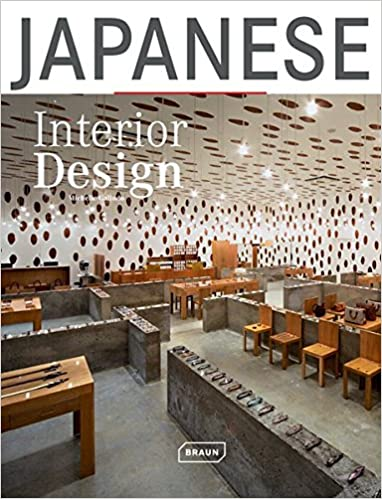 Amazon Japanese Interior Design 9783037680766 Michelle