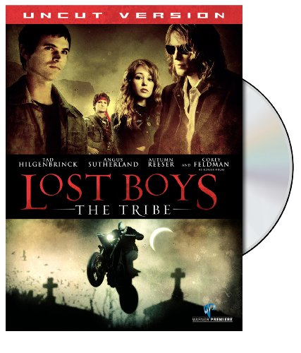 Lost Boys: The Tribe (Uncut Version)