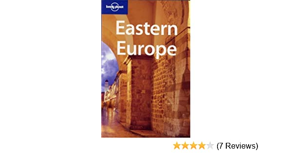 9th Edition Lonely Planet Europe on a shoestring 9th Ed.
