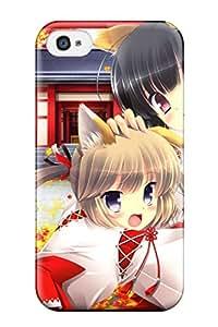 Evelyn Alas Elder's Shop 1070674K723247605 vocaloid hatsune miku Anime Pop Culture Hard Plastic iPhone 4/4s cases