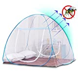 Yoosion Anti Mosquito Nets Pop Up Mosquito Net Bed Tent...