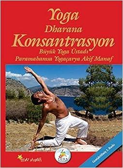Book Yoga Dharana Konsantrasyon