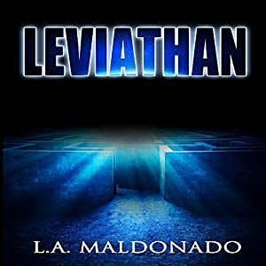 Leviathan Audiobook