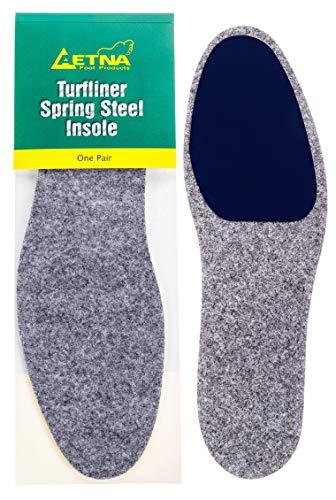 Turfliner Half Spring Steel Insoles (SZ 11) (Men's) (1 Pair)