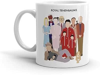 The Royal Tenenbaums - القدح الأبيض
