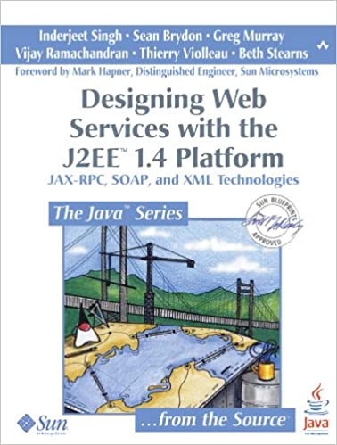 Beginning j2ee 1. 4: from novice to professional (apress beginner.