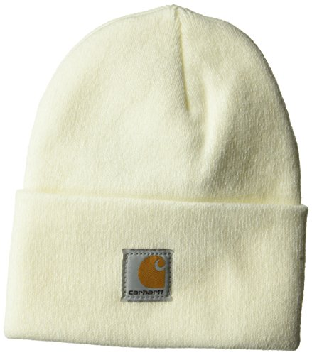 - Carhartt Youth Acrylic Watch Hat, Marshmallow, Youth