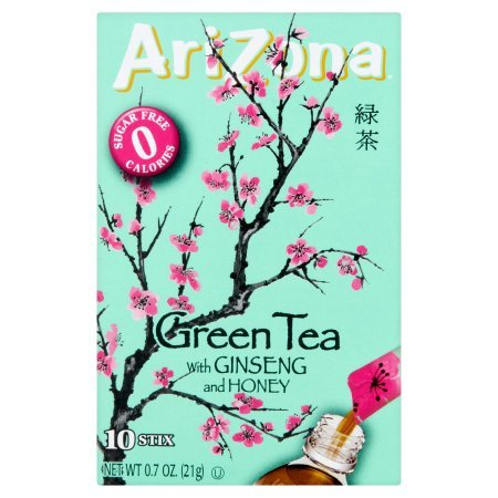 arizona iced tea cans - 9