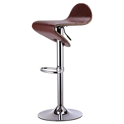 Amazon.com: XJRHB Lifting and Rotating High Chair Bar Front ...