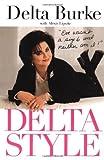 Delta Style, Delta Burke and Alexis Lipsitz, 0312198558