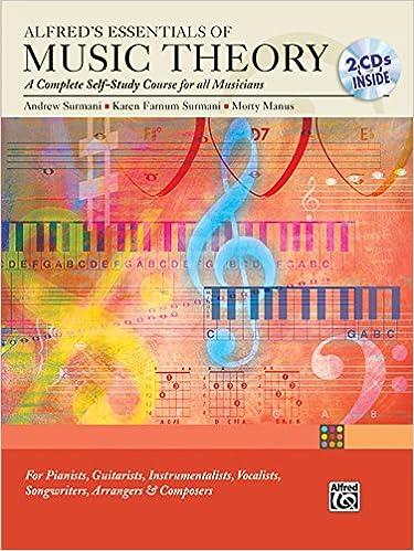 Theory pdf jazz book