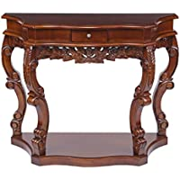 Design Toscano Saffron Hill Console Table