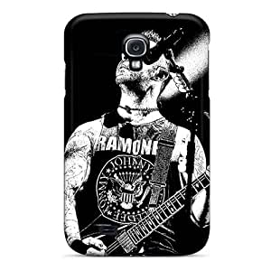 Samsung Galaxy S4 VGd3644TOsV Provide Private Custom Colorful Apocalyptica Band Pictures Protector Cell-phone Hard Cover -LauraAdamicska