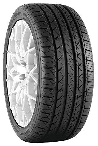 Milestar MS932XP Performance Radial Tire - 275/45R19 108W